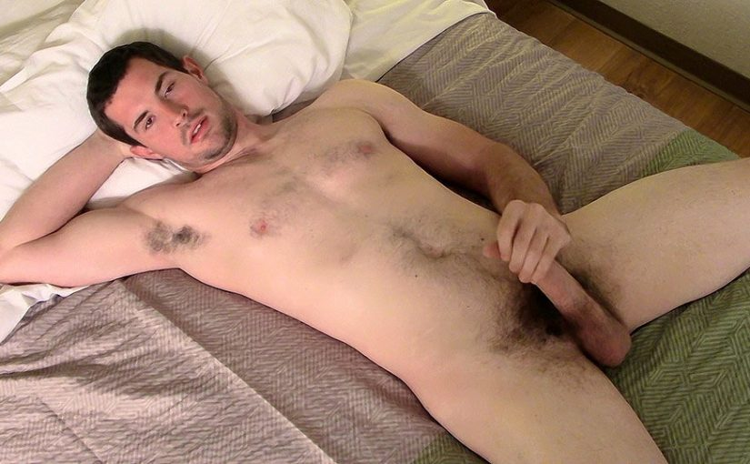 Busting A Nutt With Hunter – Hunter