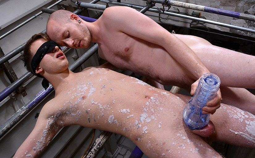 Twinky Little Taylor Well Used – Part 3