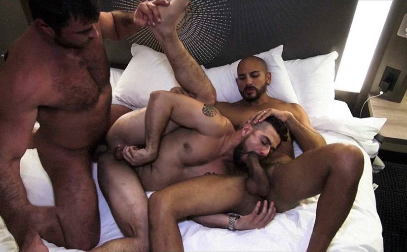 Cock And Load – Eric Videos