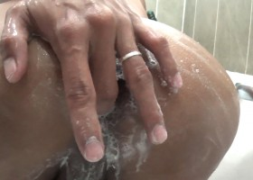 Self Penetration Pleasures