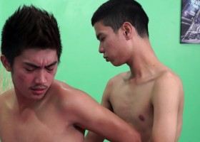 Arjo And Nathan