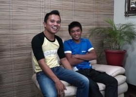 Str8 Asian BJ – Marco