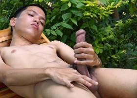 Arjo's Big Dick