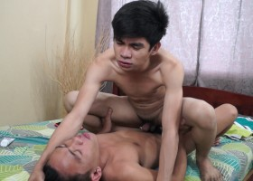 Jude & Felix Passionate Playmates