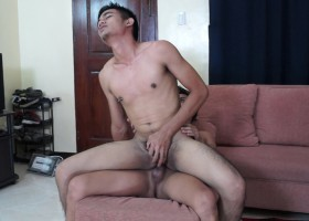 Sexy Kris Gets Fucked