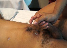 Marcon's Erotic Massage