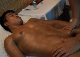 Jacobs Erotic Massage