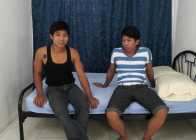 Str8 Pinoy Jesse Pounds Hot Hermis