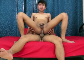 Str8 Pinoy Stud Fucks Cute Benjamin