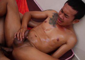 Asian Leather Boy Sex