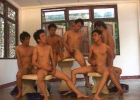 Aon, Nae, Moo, Non, Mark, Um and Tar2