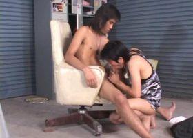 Nae and Seth