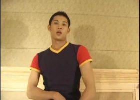 Asian Boy Sajja
